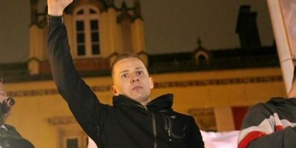 """Były ksiądz Jacek Międlar złożył doniesienie do prokuratury na twórców """"Klątwy"""". """"To napiętnowanie religii katolickiej"""""""