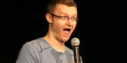"""To już dziś! Rusza """"The Best of Stand-up""""!"""