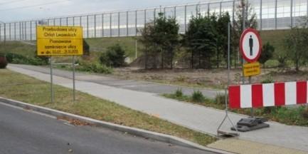 """Trwa budowa nowej pętli w Ursusie. """"W miejscu starej powstaną parkingi"""""""
