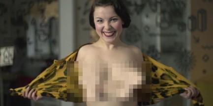 Betty Q dołączyła do kampanii Hejstopu. Nagrała kontrowersyjne wideo
