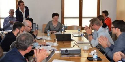Na UW dyskutowano jak wykorzystywać Fundusze Europejskie. Warszawa liderem polskich samorządów