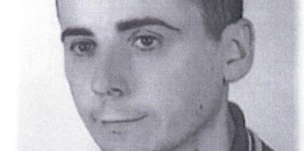 Zaginął Tomasz Justyński