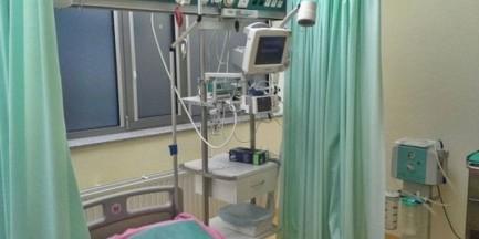 Tragedia w szpitalu. Na pielęgniarkę spadła szafa, jest śledztwo