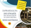 Za darmo: Wycieczka po budowie II linii metra!