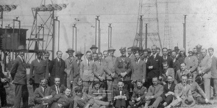 Bemowo, Odkryj na Nowo: Fort IIA Babice i Radiostacja Transatlantycka