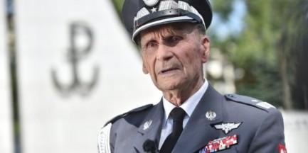 Biegli: Gen. Ścibor-Rylski nie powinien zeznawać. Z powodu stanu zdrowia