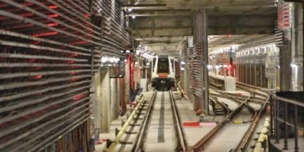 Warszawa rozbudowuje metro. Dziś podpisano umowę