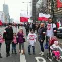Marsz Niepodległości na zdjęciach (GALERIA)