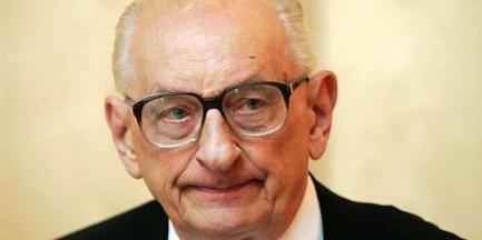 Apel pamięci bez prof. Bartoszewskiego