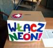 Razem ratujmy warszawskie neony