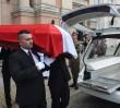 W poniedziałek pochowano Jadwigę Zarugiewicz. Symboliczną matkę Nieznanego Żołnierza