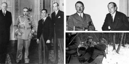 """""""Rozbiórka pomnika to bluźnierczy czyn"""". Ambasada Rosji w Warszawie odpowiada prowokacyjnym zdjęciem"""