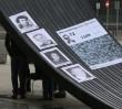 Uczcili pamięć zabitych dziennikarzy.