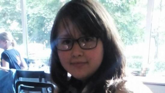 Daryna Sherstiuk, fot. Change.org
