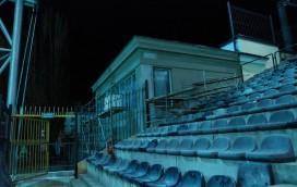 Co teraz ze stadionem Polonii?