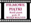 Za darmo: Filmowe Piątki w Cafe 8 Stóp