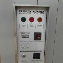 W Warszawie staną nowoczesne, automatyczne toalety [LOKALIZACJE]