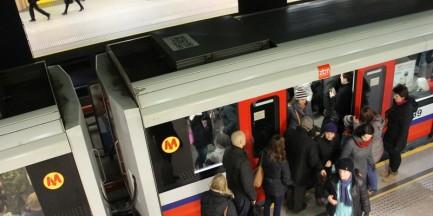 Przetarg na nowe stacje metra jeszcze w tym roku