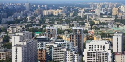 Raport CBRE: Warszawa najtańsza w Europie
