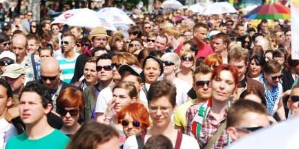 Jutro Parada Równości!