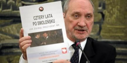 """Na UKSW konferencja o manipulacjach w sprawie Smoleńska. """"Hermeneutyka języka Donalda Tuska"""""""