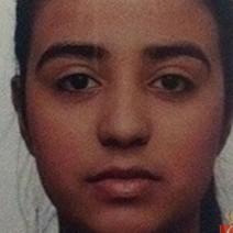 Zaginęła 16-letnia Mareim Al-Kargholi