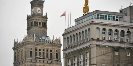 Warszawa. Uczczą zdobywców budynku PAST-y