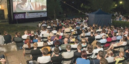 Rusza Pruszkowskie Kino Letnie 2014
