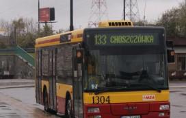 Lepszy dojazd do Płud i Choszczówki
