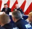 Błaszczak: Policja przygotowana do zapewnienia bezpieczeństwa podczas zgromadzeń 11 listopada