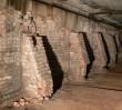 Kilometry tuneli pod Warszawą