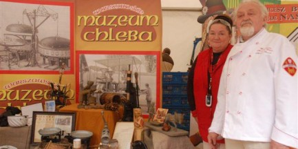 Miejsca z klimatem: Muzeum Chleba