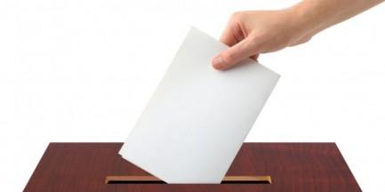 Cisza wyborcza w Warszawie