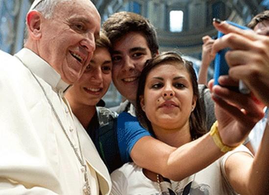 Fot. Światowe Dni Młodzieży/Facebook