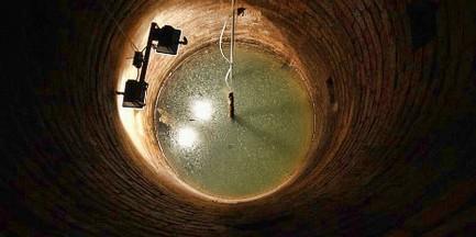 Co kryje studnia w Forcie Sokolnickiego?