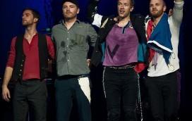 Wiemy kto zagra przed Coldplay!