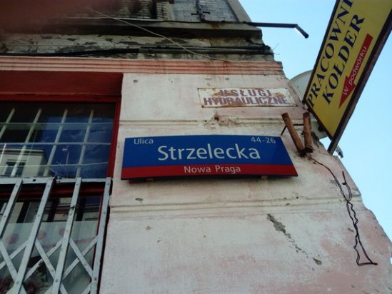 Mieszkańcy nie kryją zaskoczenia. Fot. WawaLove.pl
