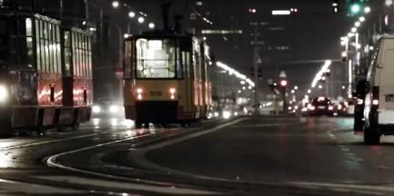 """Wideo z Warszawą w tle: Bomba Kaloryczna - """"Warszawa Wita Ciebie"""""""