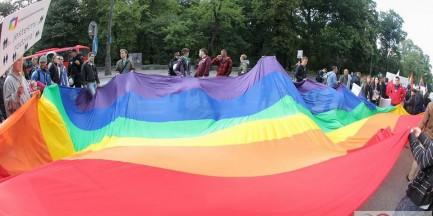 Prezydent Komorowski nie chce patronować Paradzie Równości