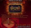 Za darmo: DIWALI - indyjskie święto świateł!
