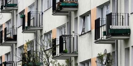 Kamerą termowizyjną sprawdzą warszawskie budynki