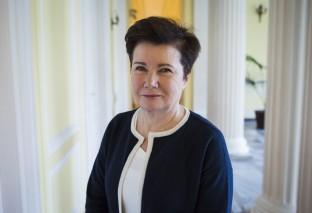 """Prezydent apeluje do ministra Błaszczaka: """"Stolica Polski domaga się stanowczych działań ze strony władz państwowych"""""""