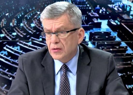 Stanisław Karczewski. Fot. WP.PL