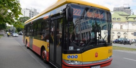 100 nowych autobusów dla MZA. Zastąpią najstarsze pojazdy