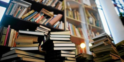 Bazar Książki na Grochowie