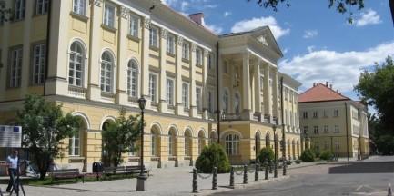 Nowe logo i hasło dla Uniwersytetu Warszawskiego