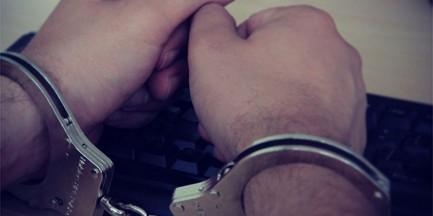 Policja zatrzymała w stolicy najbardziej poszukiwanego hakera w Polsce!