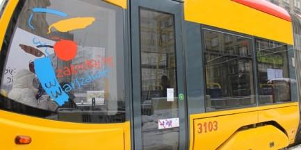 Jest umowa na koncepcję trasy tramwajowej na Kasprzaka
