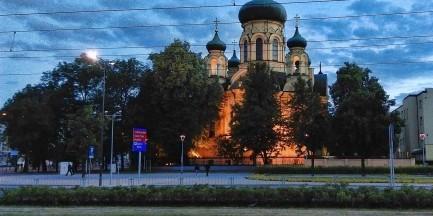 """Zwiedź meczet, cerkiew lub synagogę. Wkrótce """"Noc Świątyń""""!"""