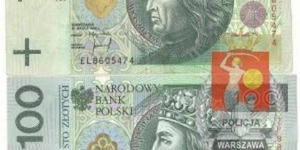 Uwaga na fałszywe banknoty. 19-latek wprowadzał je do obiegu